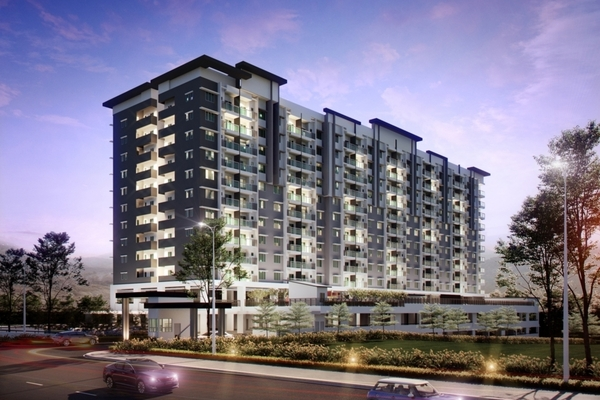 Camellia Residences's cover picture