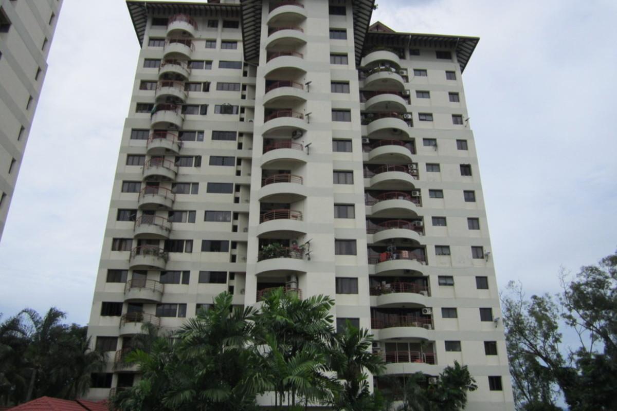 Bukit Desa Condominium Photo Gallery 2