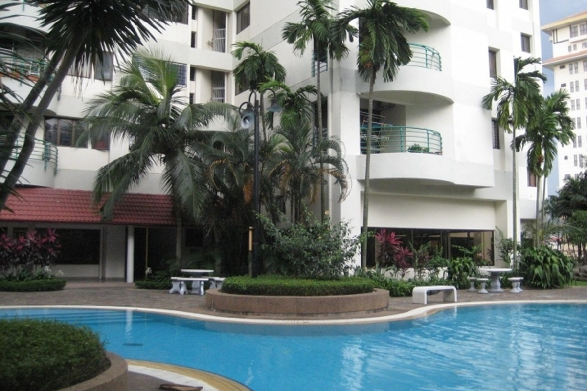 Bukit Desa Condominium Photo Gallery 6