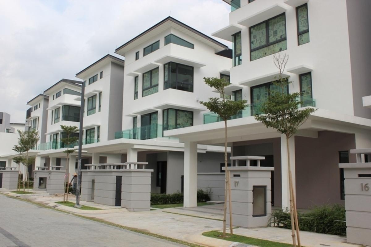 Armada Villa For Rent