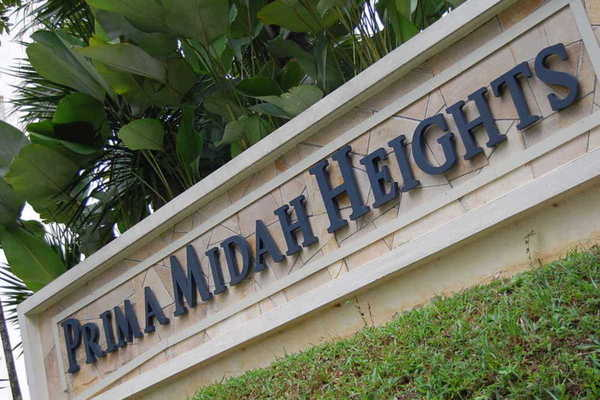 Prima Midah Heights's cover picture