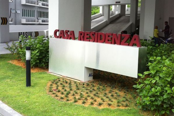 Casa Residenza's cover picture