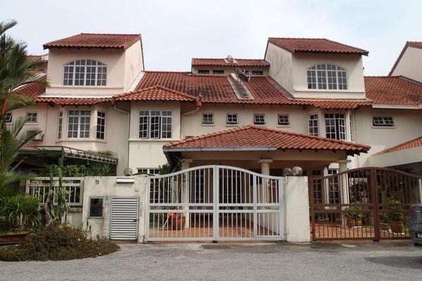Taman Bukit Desa's cover picture