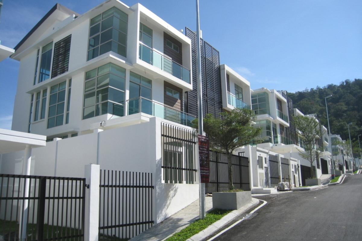 Cahaya Villas Photo Gallery 2