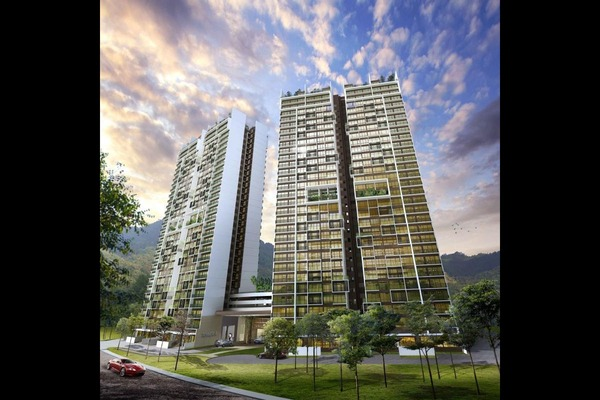 Skycube Residence's cover picture