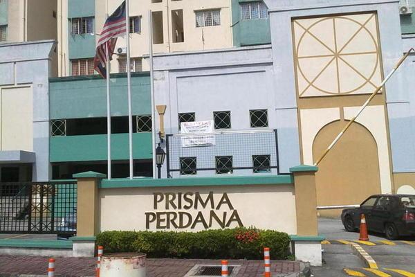Prisma Perdana's cover picture