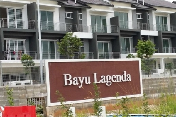 Bayu Lagenda's cover picture