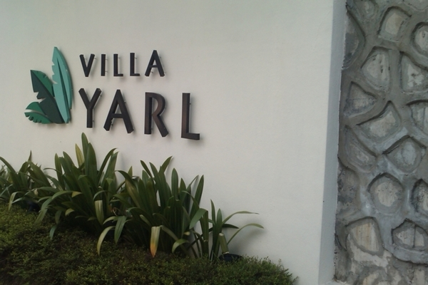 Villa Yarl's cover picture