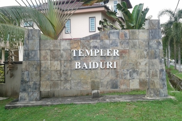Templer Baiduri's cover picture