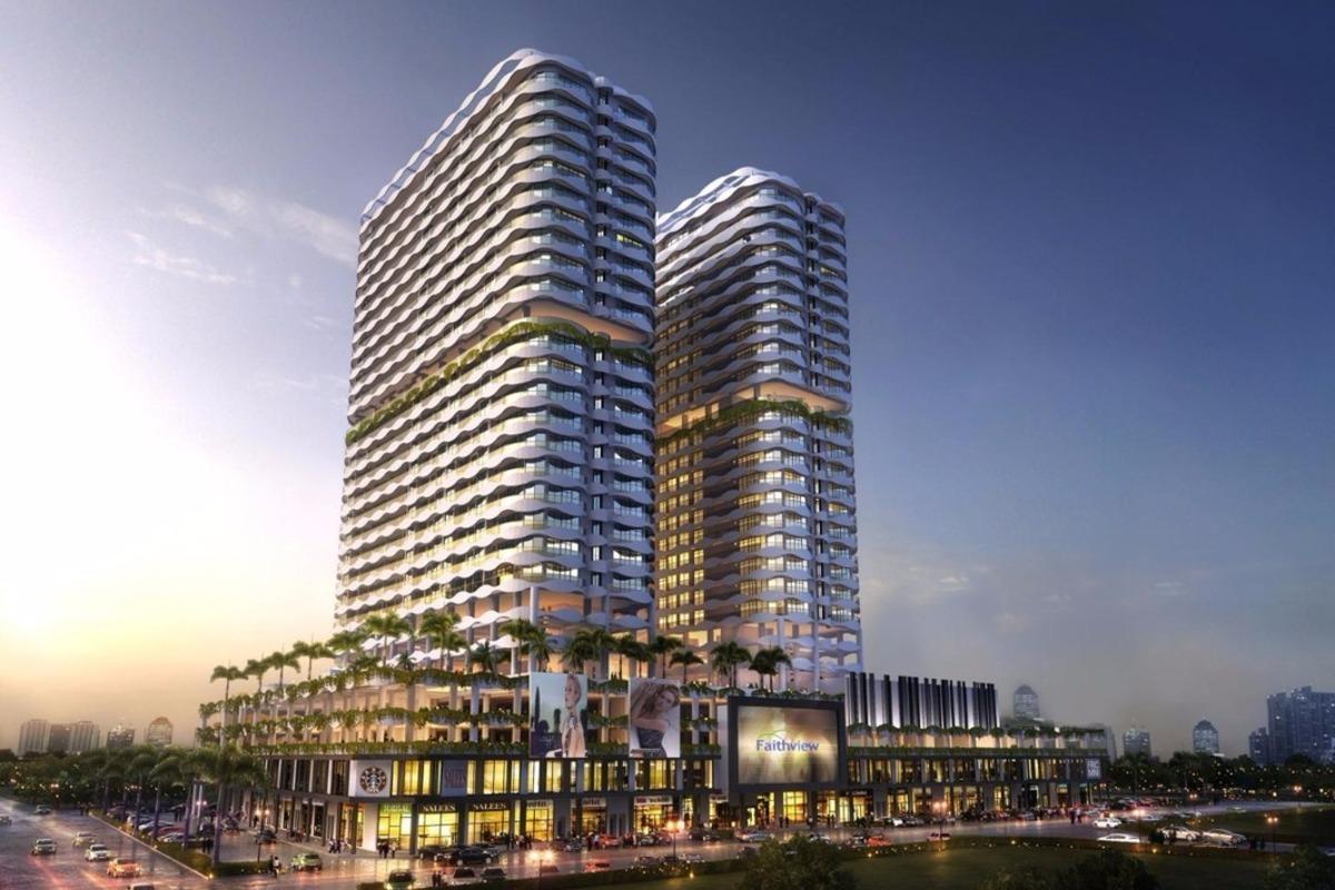 Review For The Wave Residence Melaka Propsocial