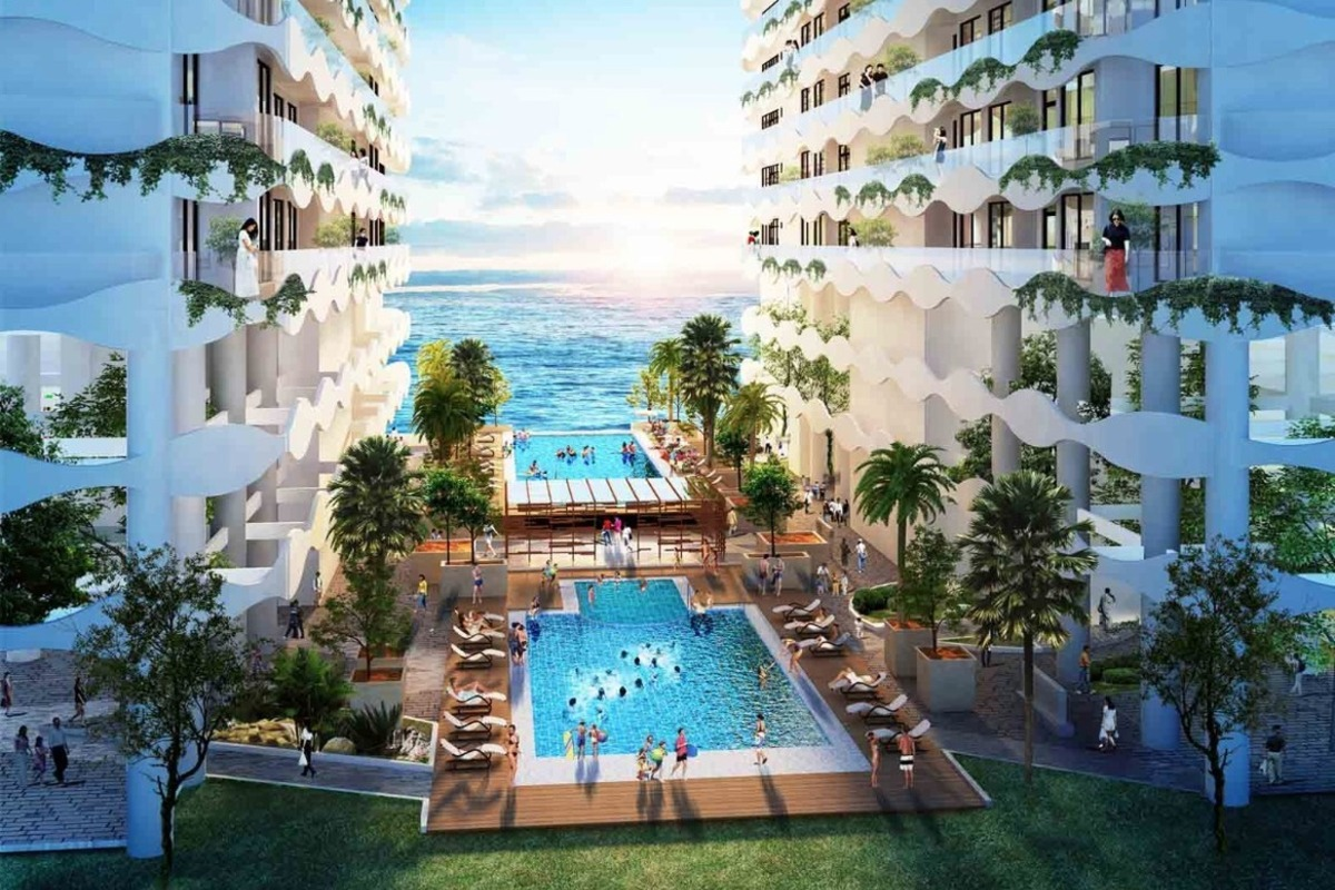 The Wave Residence Photo Gallery 3