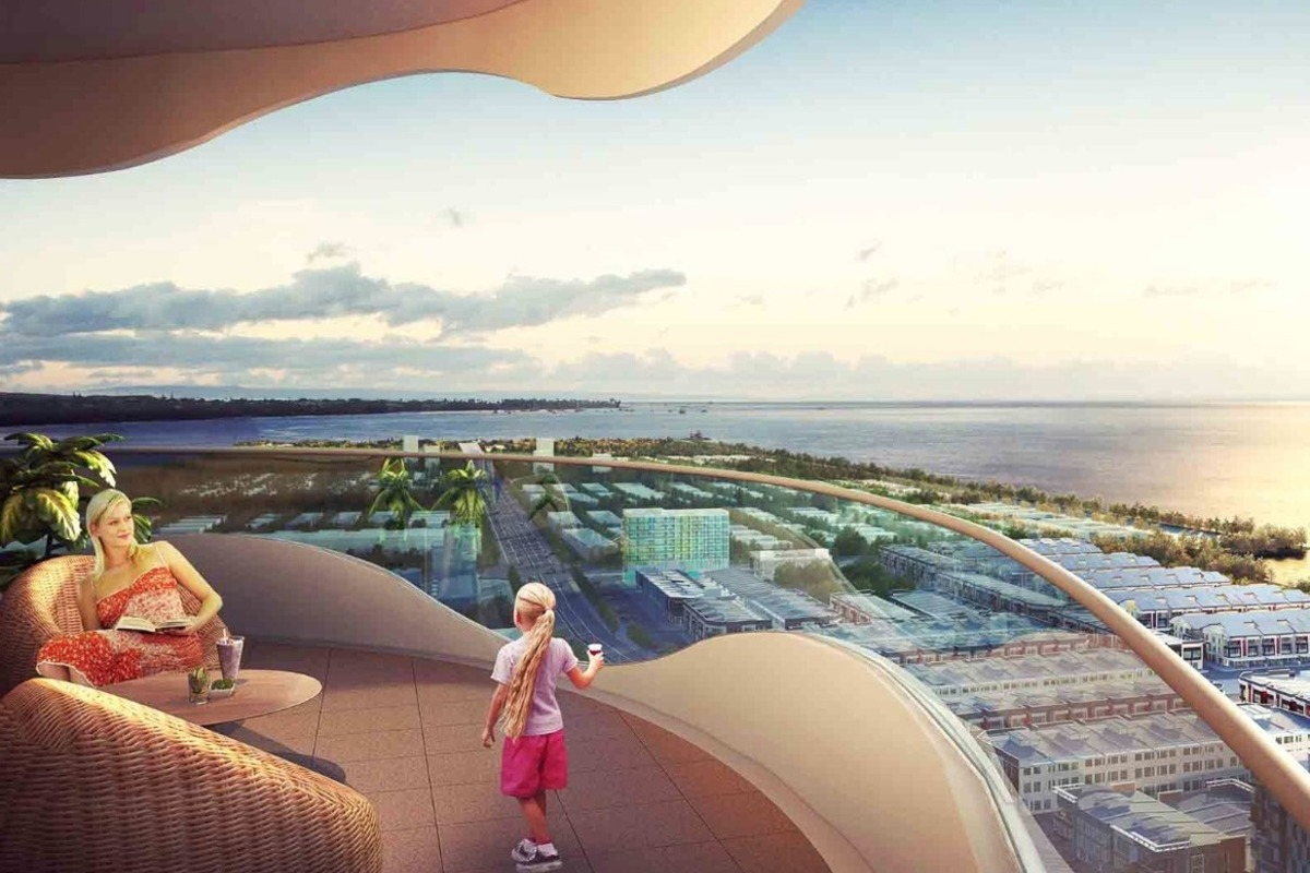 The Wave Residence Photo Gallery 4