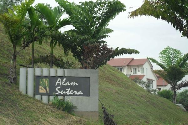 Alam Sutera in Bukit Jalil