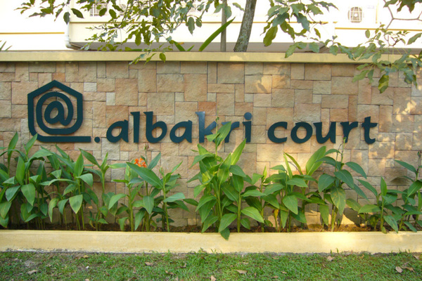 Albakri Court's cover picture