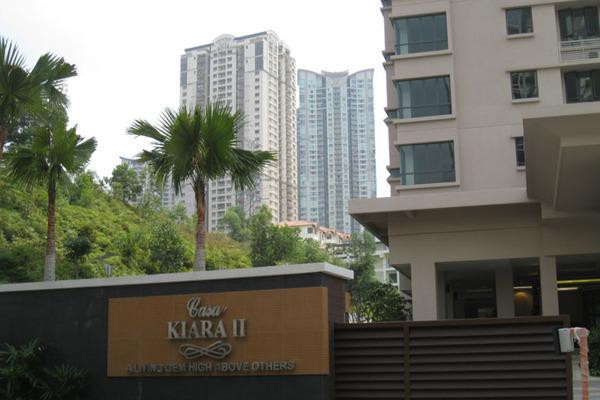 Casa Kiara II's cover picture