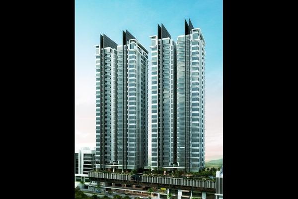 Glomac Damansara Residences's cover picture