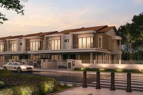 Ixora 2 Residences's cover picture