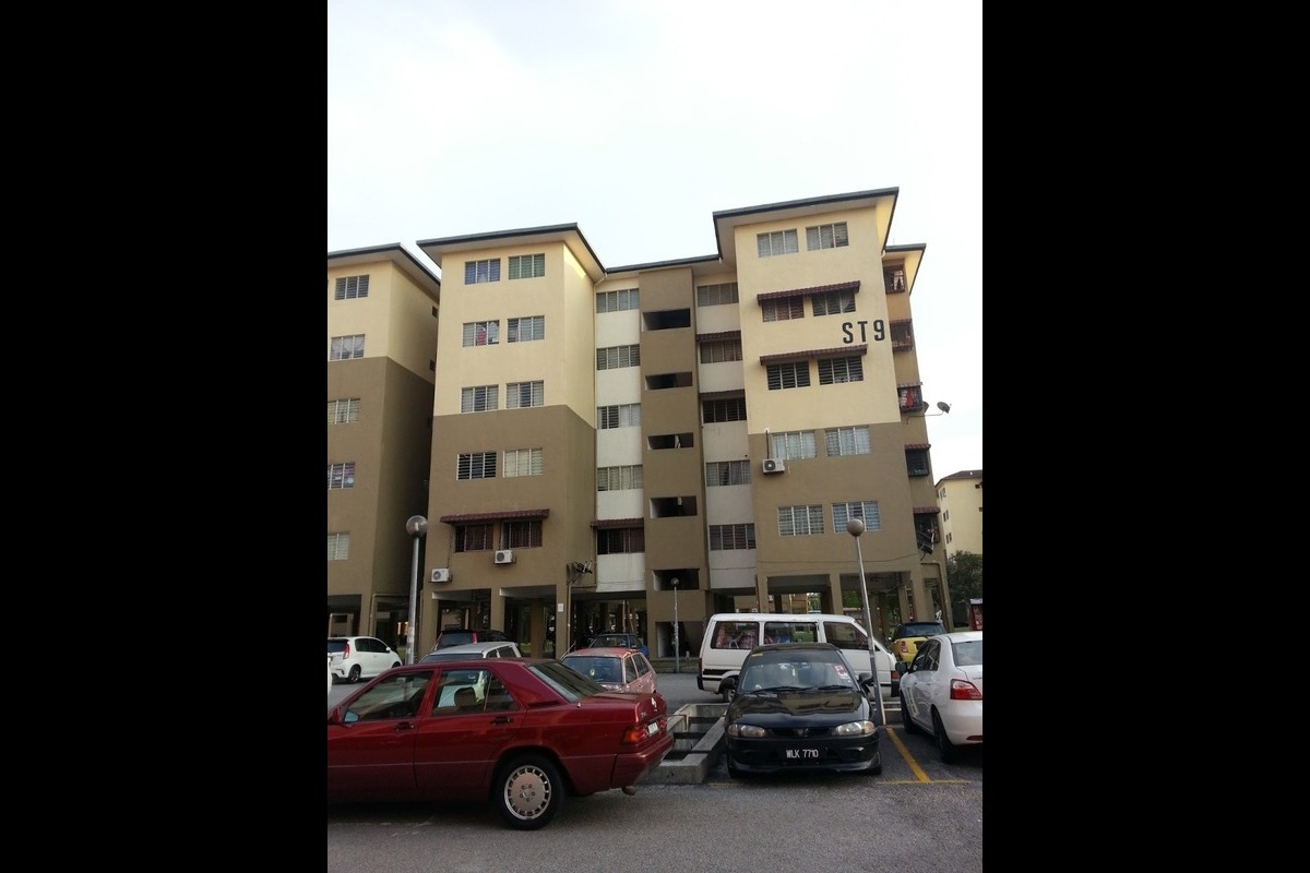 Seri Tanjung Apartment Photo Gallery 1