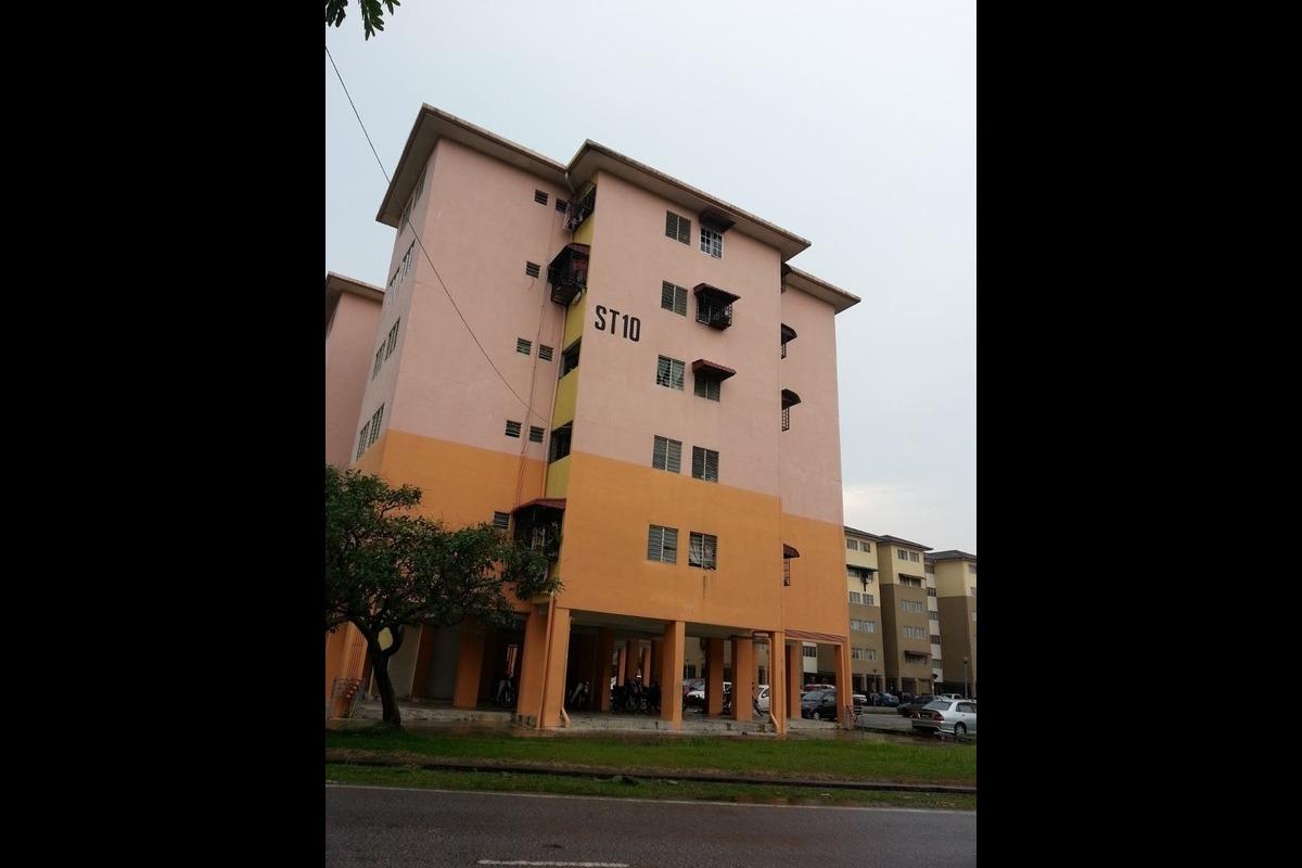 Seri Tanjung Apartment Photo Gallery 3