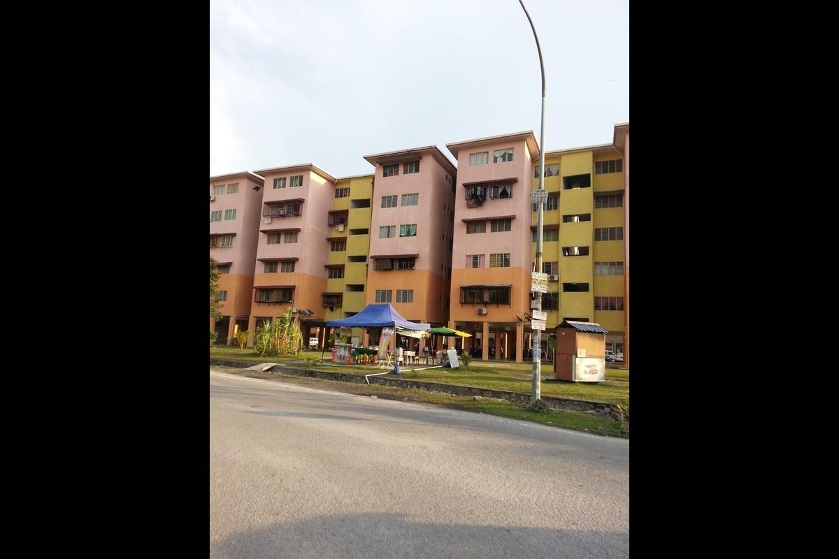 Seri Tanjung Apartment Photo Gallery 4