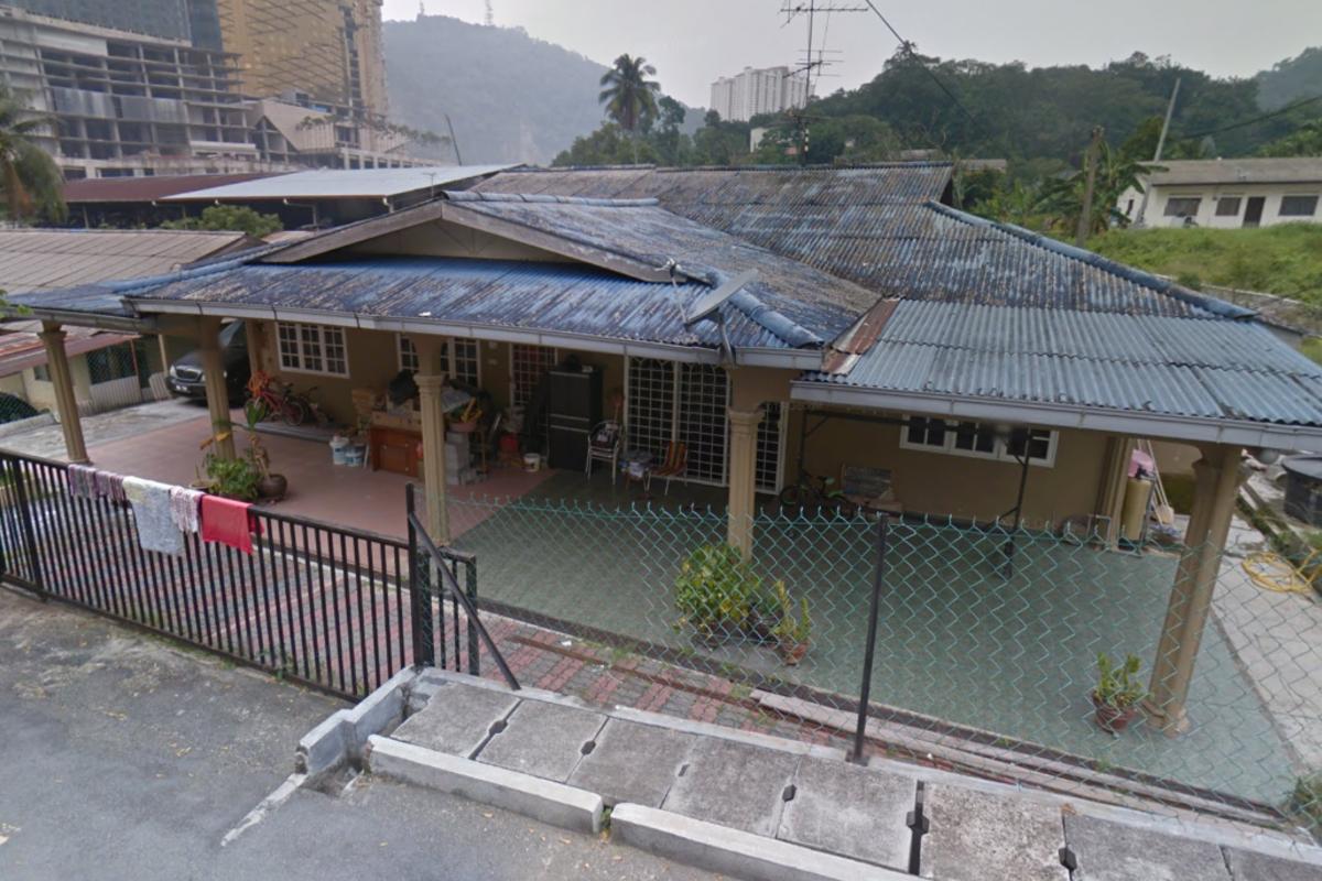 Kampung Bukit Lanjan Photo Gallery 0