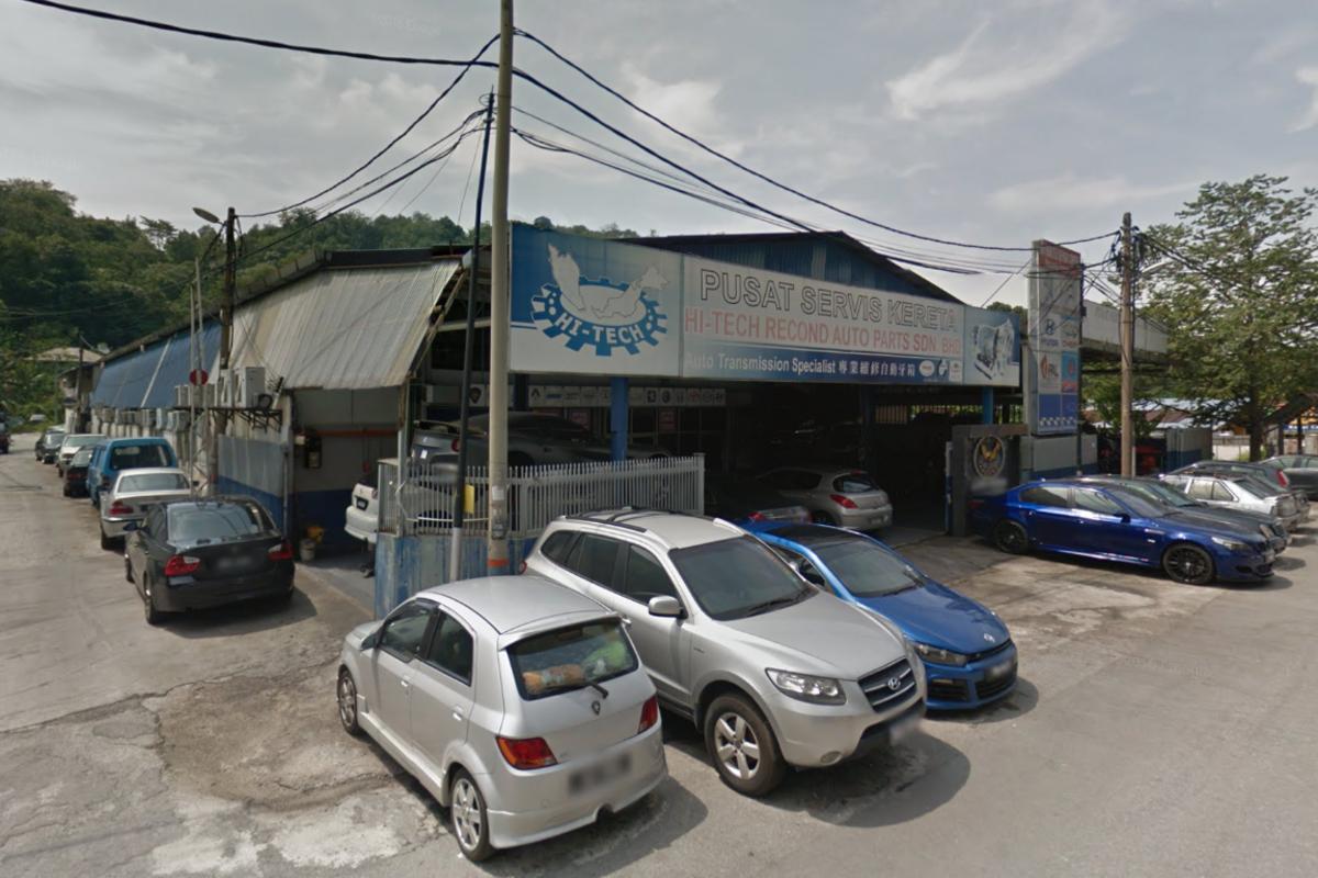 Kampung Bukit Lanjan Photo Gallery 2