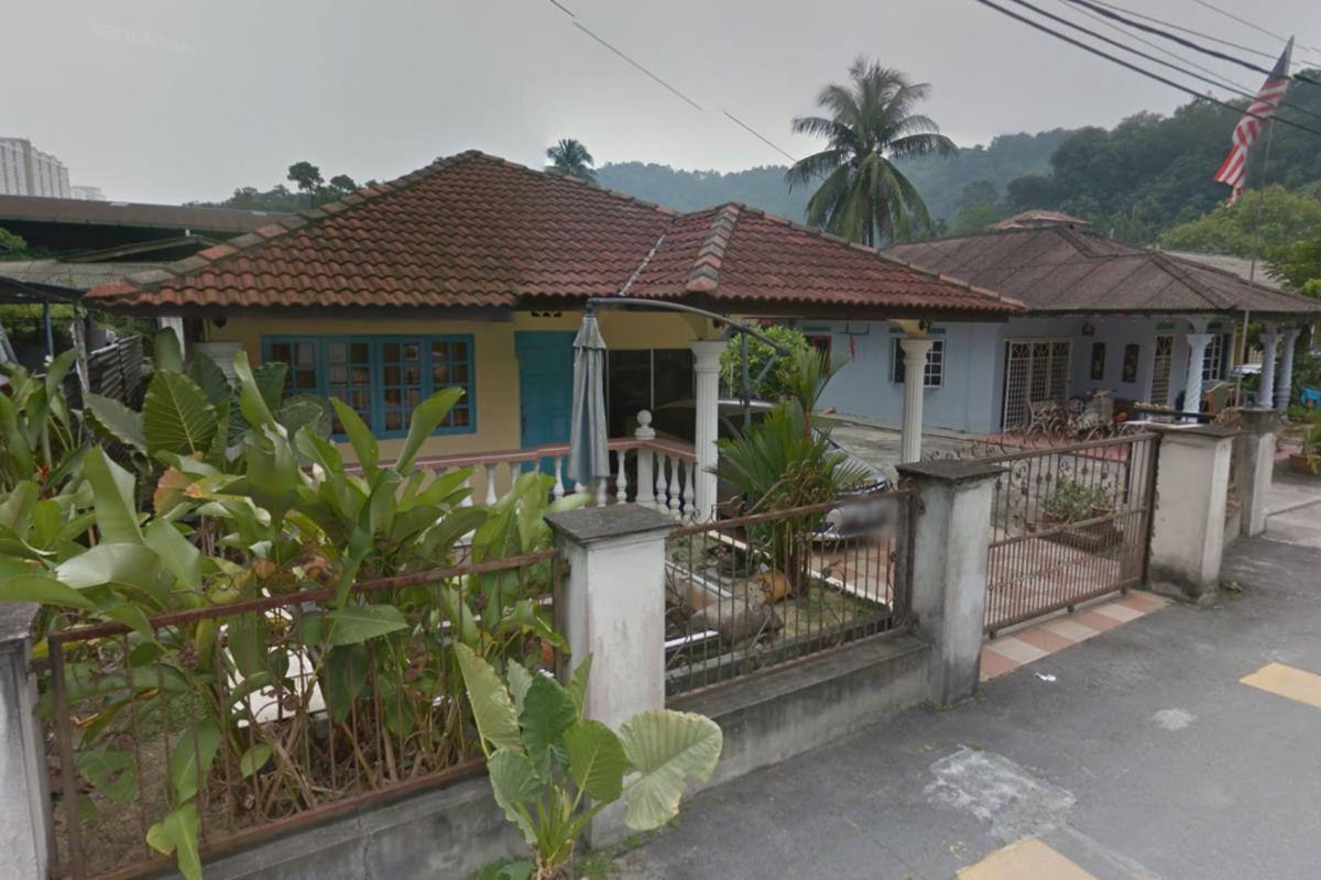 Kampung Bukit Lanjan Photo Gallery 3