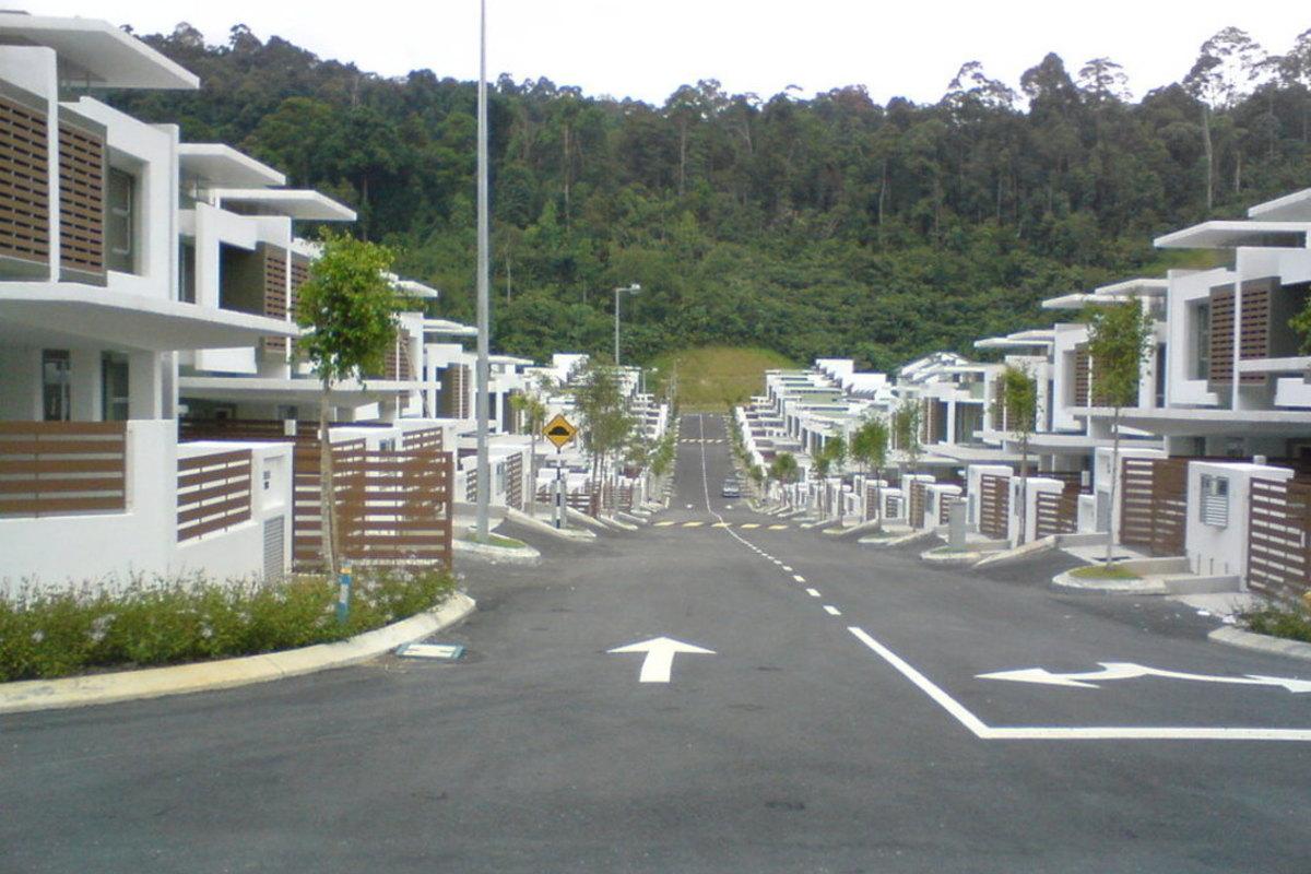 Ukay Perdana Photo Gallery 3