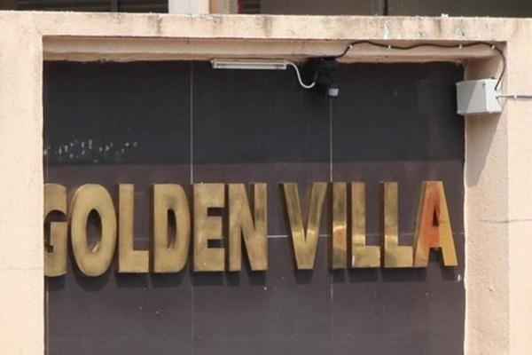 Golden Villa's cover picture