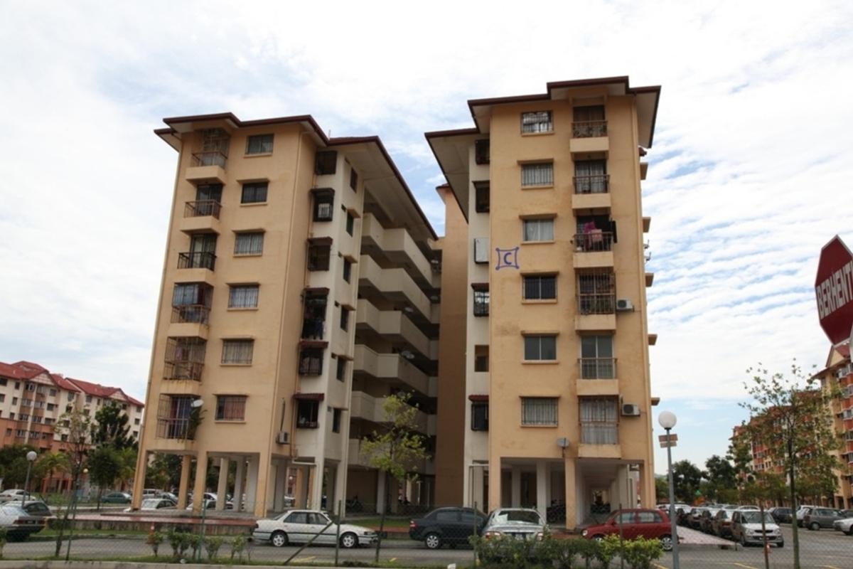 Carmila Apartment Photo Gallery 1