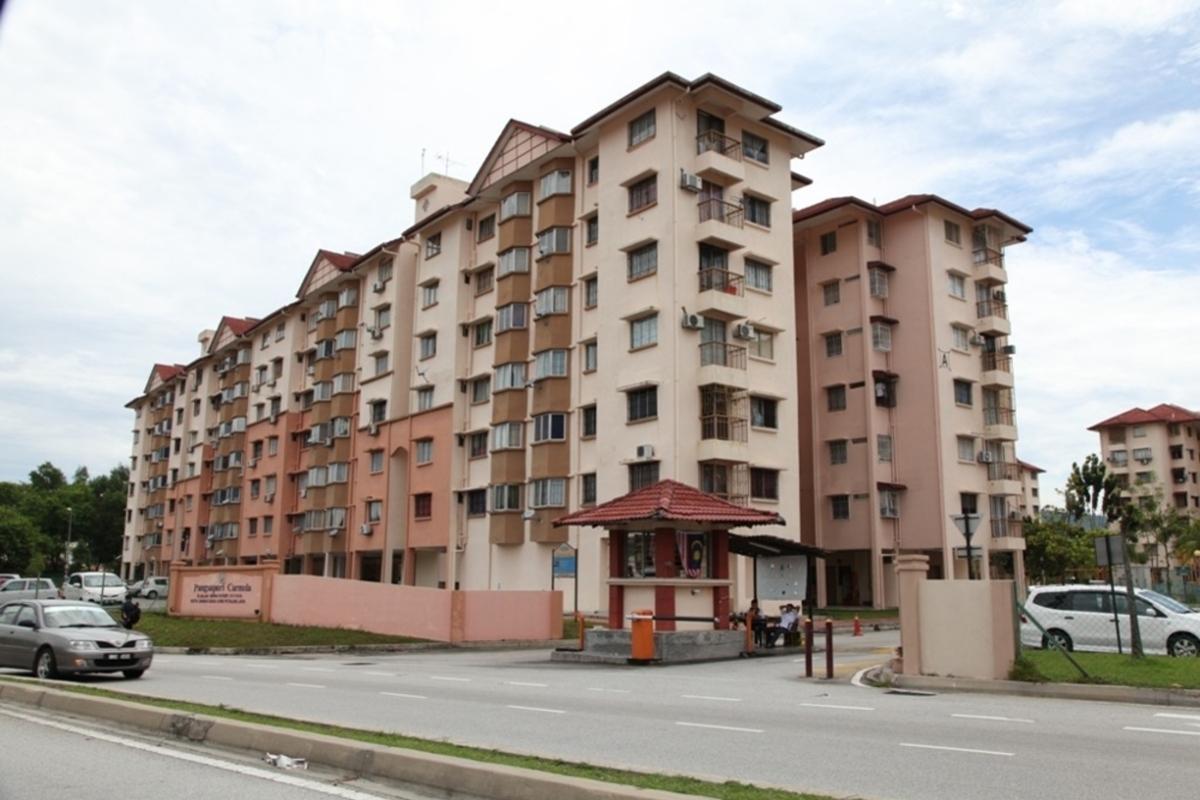Carmila Apartment Photo Gallery 0