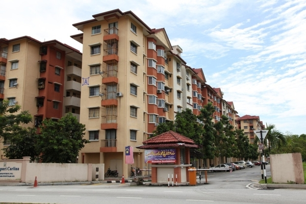 Carlina Apartment's cover picture