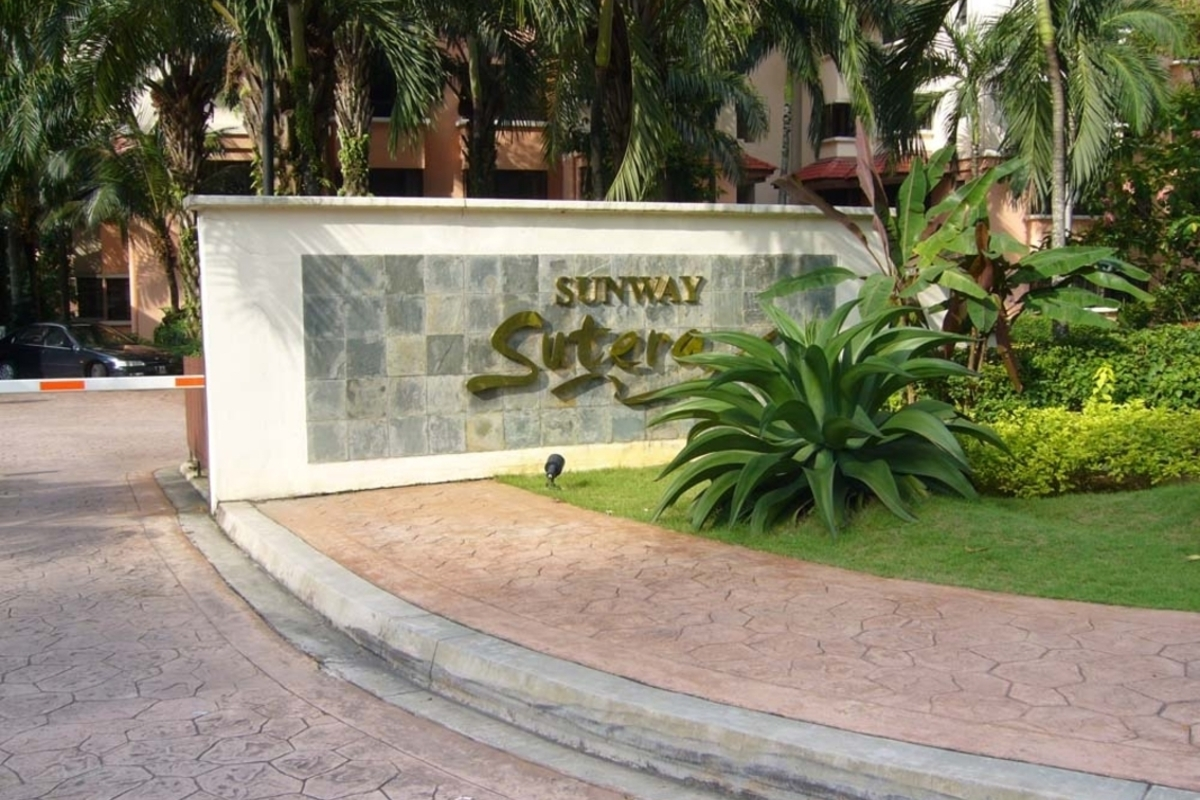 Sunway Sutera Photo Gallery 5