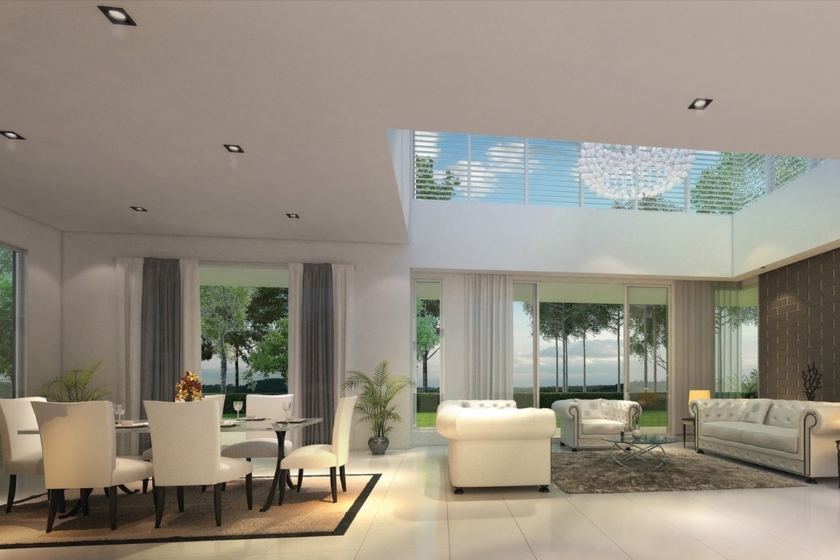 Cypress Residences Photo Gallery 0