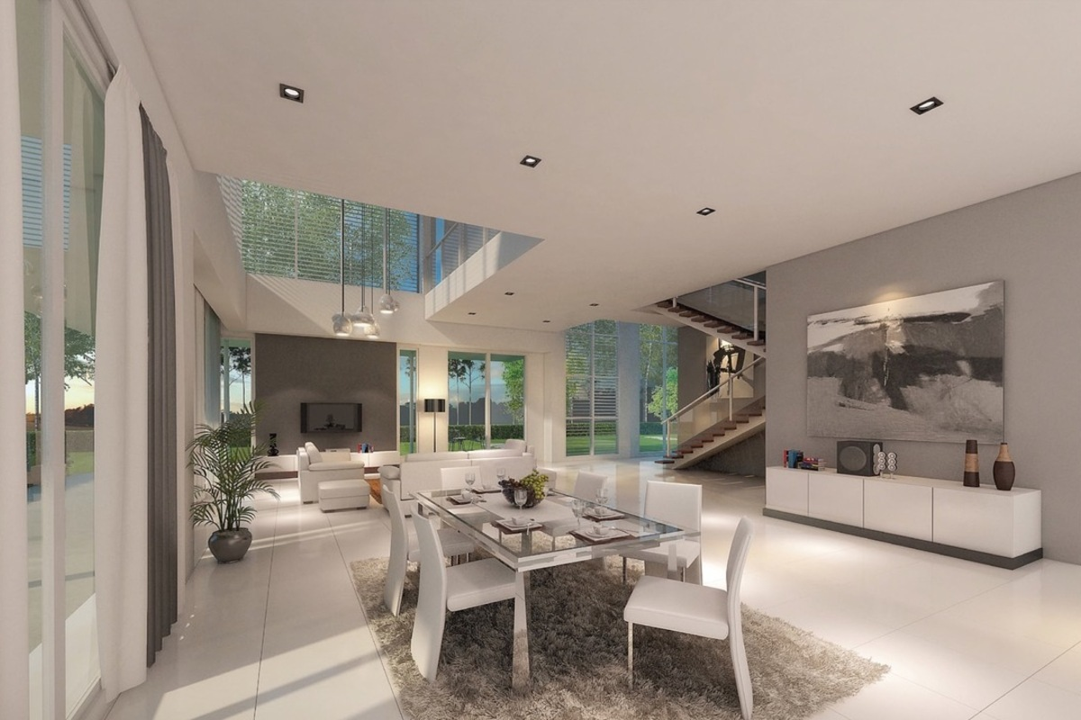 Cypress Residences Photo Gallery 1