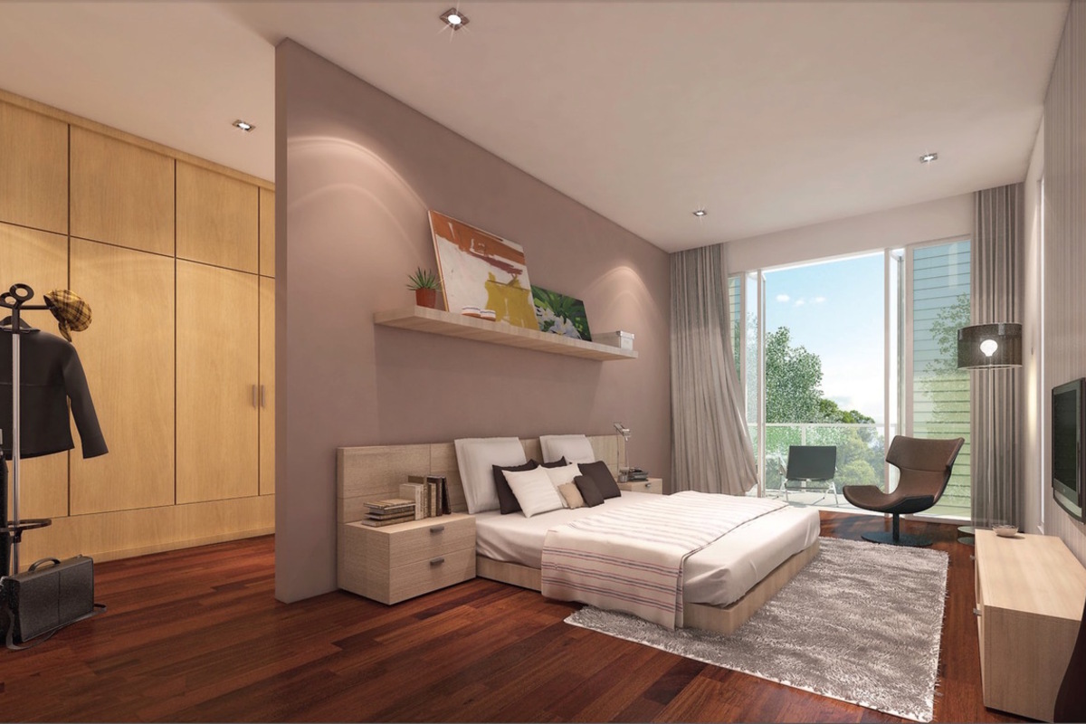 Cypress Residences Photo Gallery 2