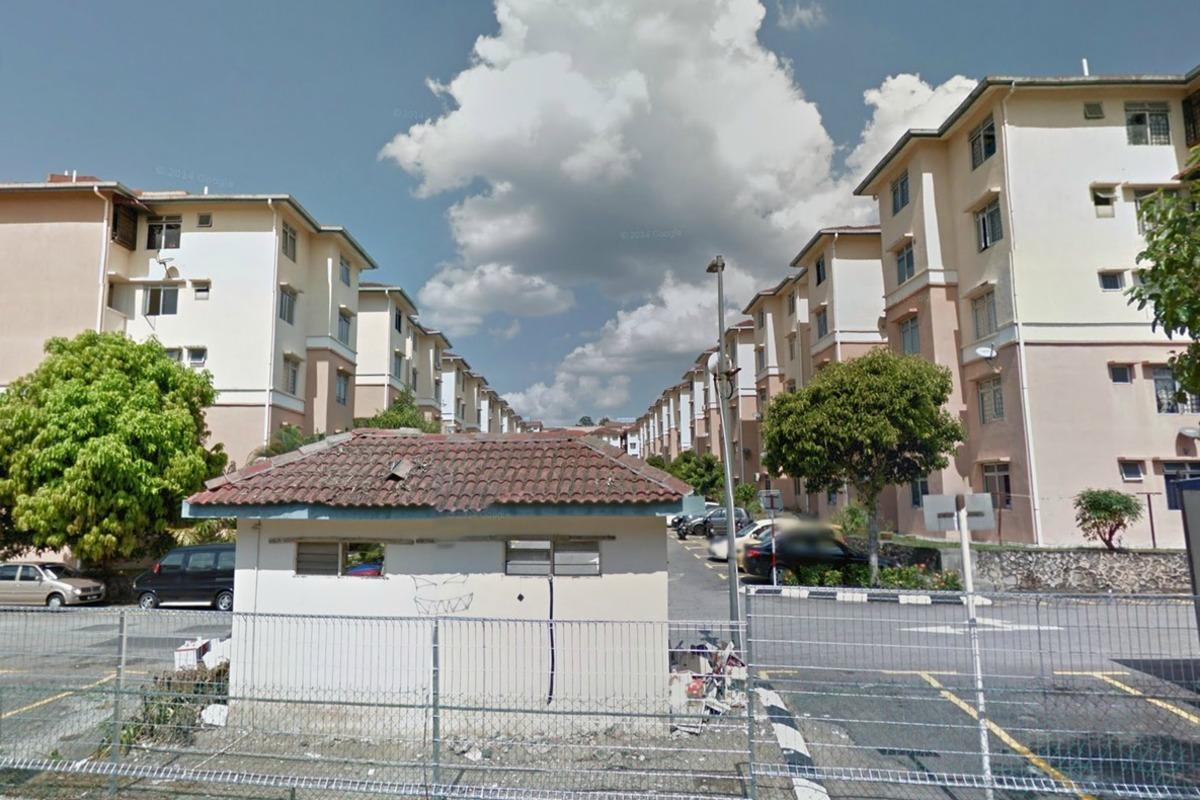 Sri Puteri Apartment Photo Gallery 4