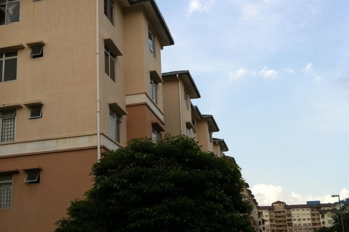 Sri Puteri Apartment Photo Gallery 2