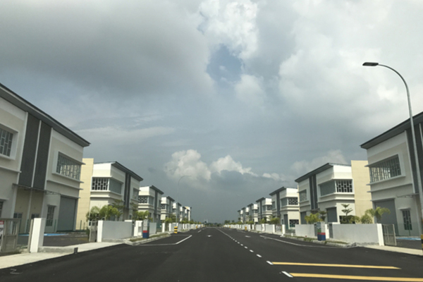 Zone Innovation Park's cover picture