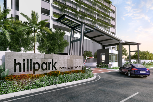 Hillpark Residence's cover picture
