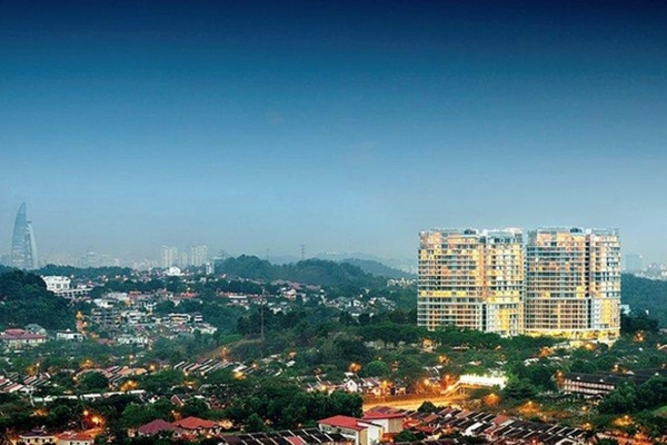 Sunway Palazzio's cover picture