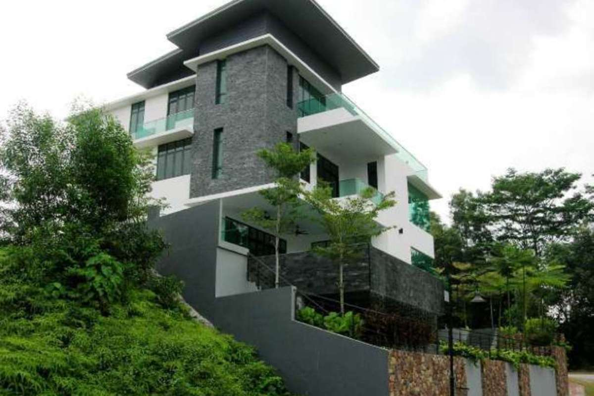 Country Heights Damansara Photo Gallery 2