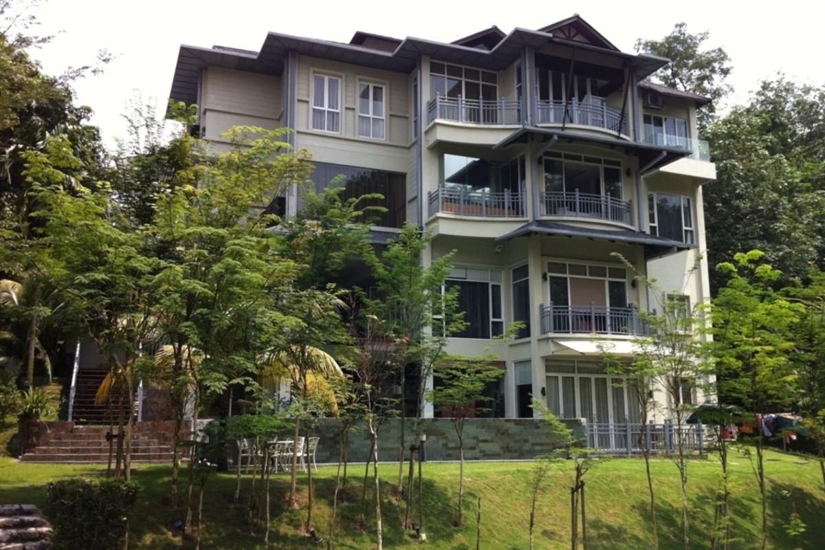 Country Heights Damansara Photo Gallery 0
