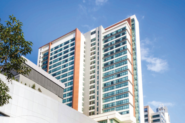 Somerset Damansara Uptown's cover picture