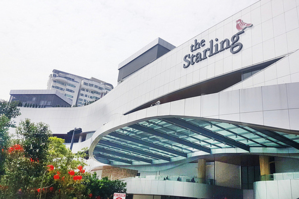 The Starling in Damansara Utama