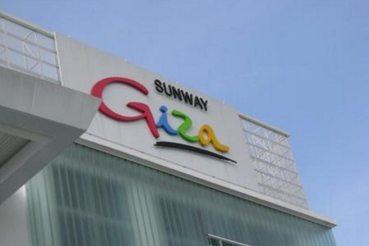 Sunway Giza Photo Gallery 0