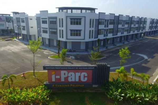 i-Parc @ Tanjung Pelepas's cover picture