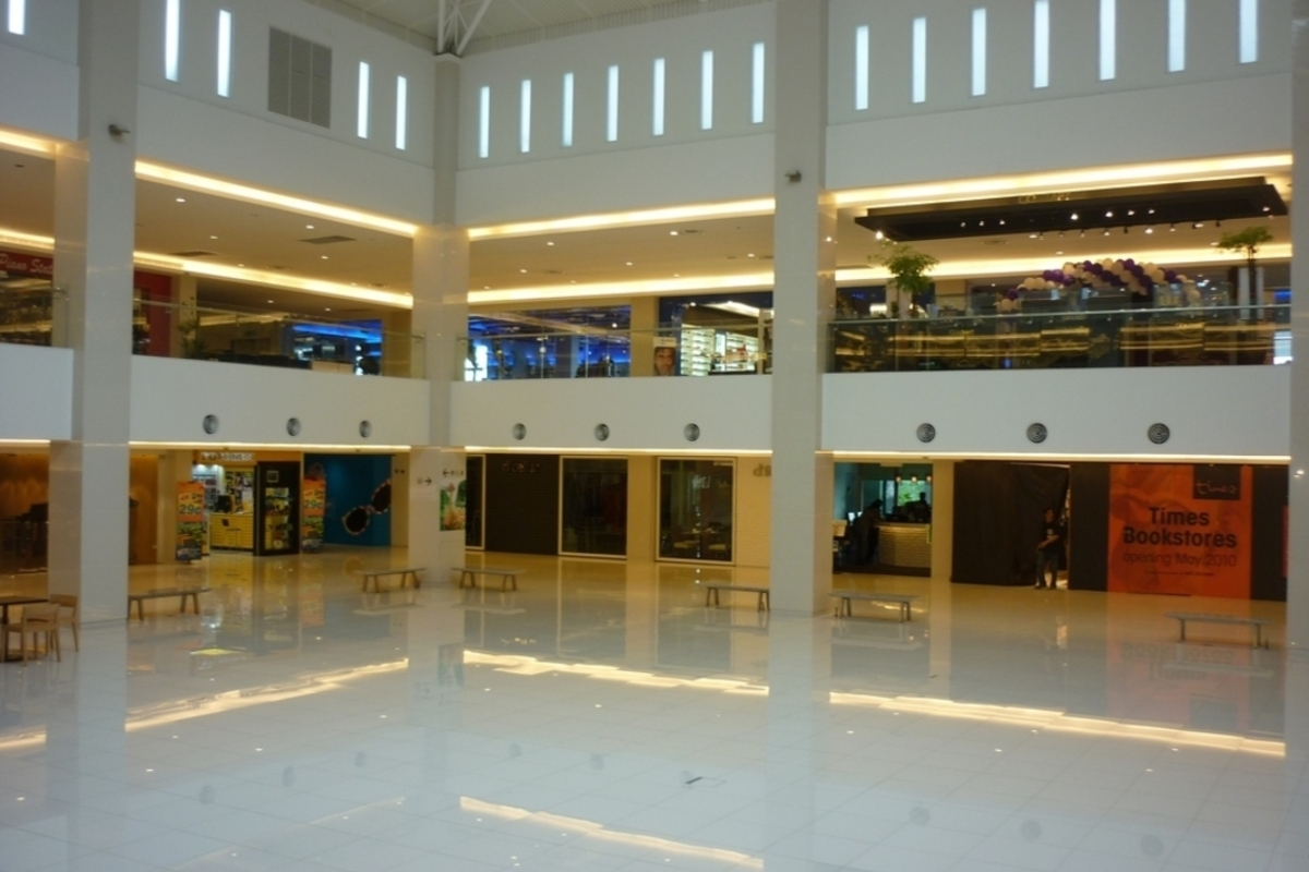 Sunway Giza Photo Gallery 9