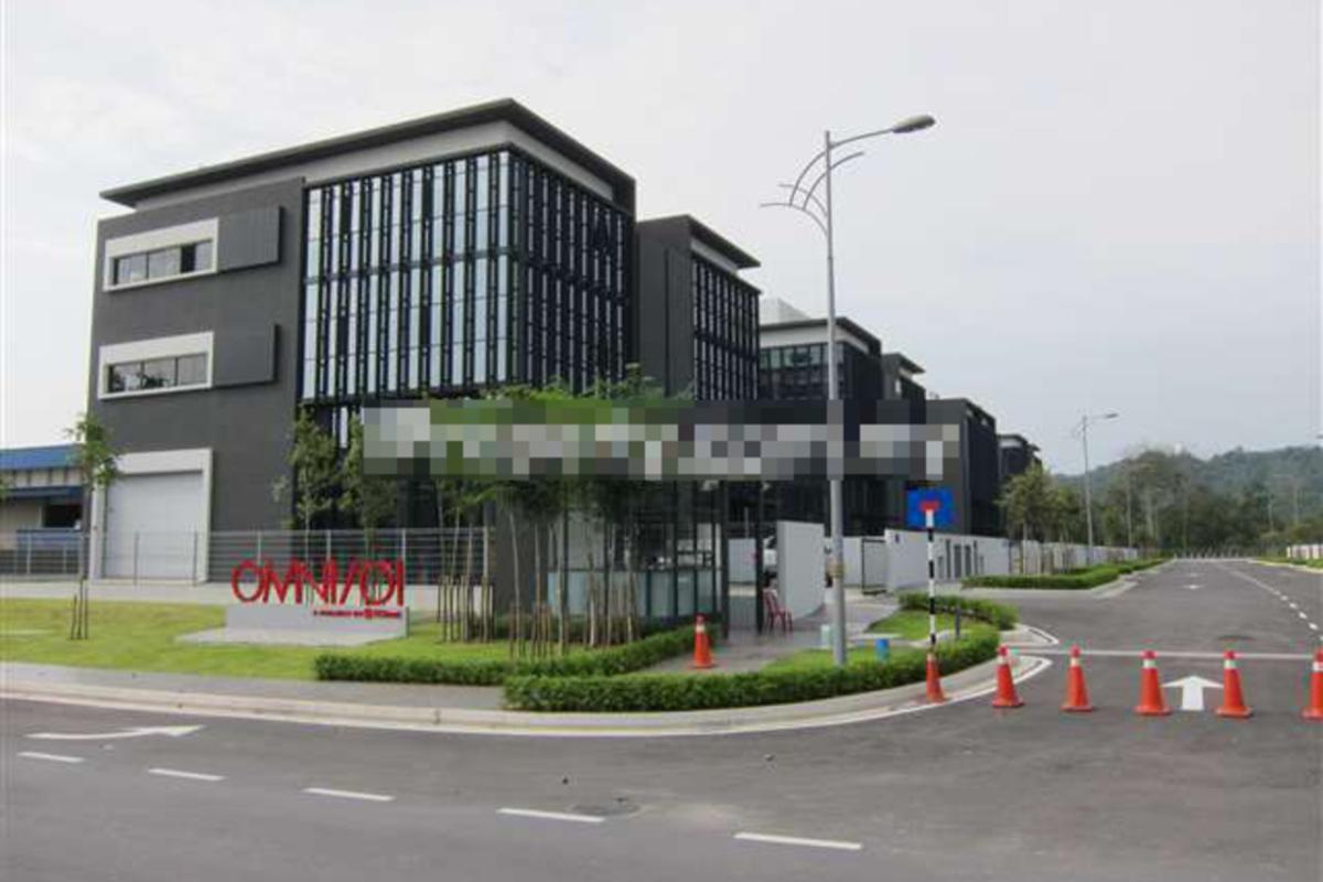 Sunsuria Technology Centre Photo Gallery 2