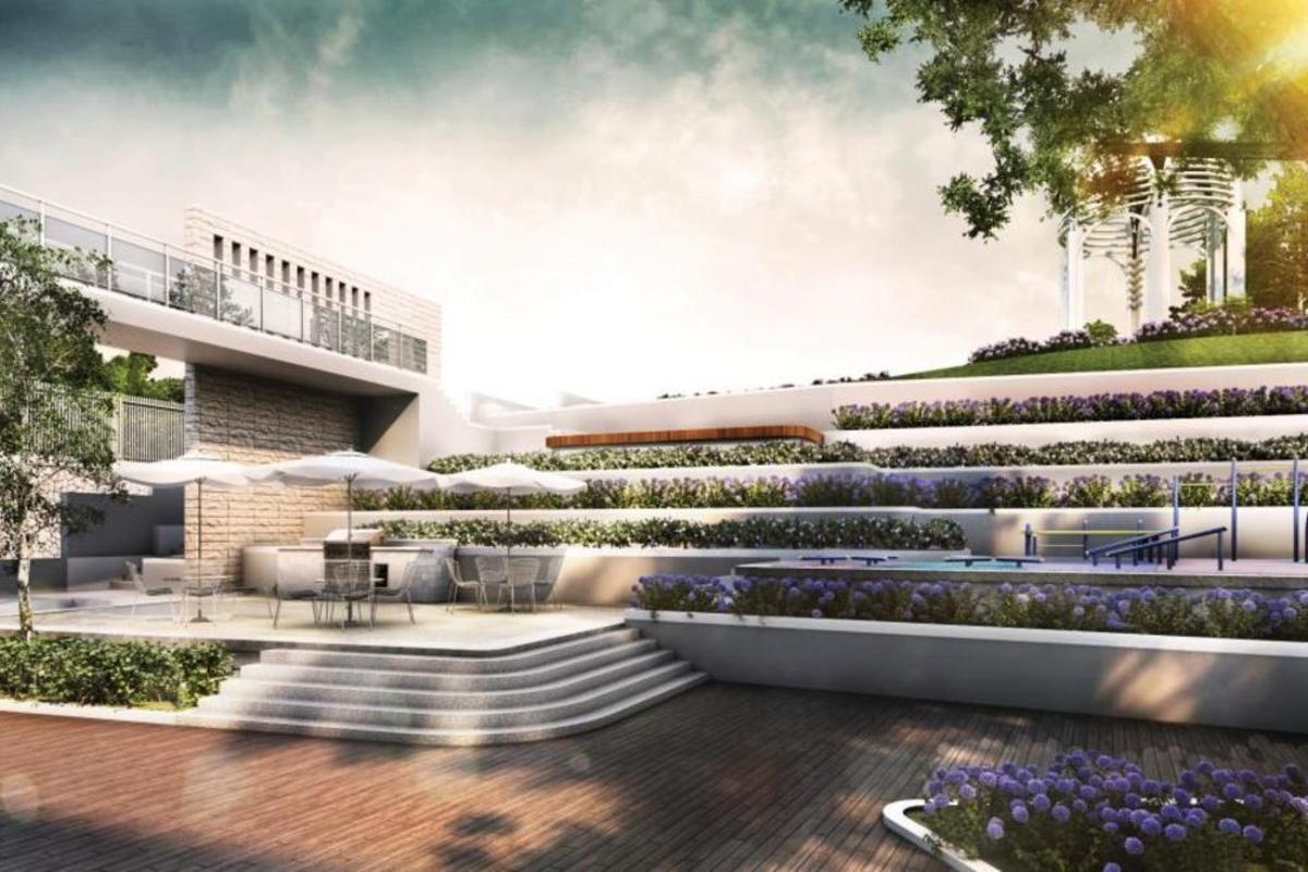 Eco Terraces Photo Gallery 5